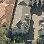 Rick Adelman's house (Birds Eye)