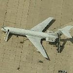 Vickers VC-10 (Birds Eye)