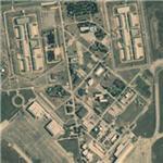 Edmundo Mireles Training Academy (Former Chase Naval Air Station) (Bing Maps)