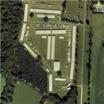 Charity Christmas Fair at Loseley Park (Bing Maps)