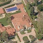 Leslie Gonda's house (Birds Eye)