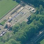 1. Fc Köln trainings facility (Birds Eye)