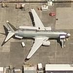 "Boeing 737 AEW&C ""Peace Eagle"" (Birds Eye)"