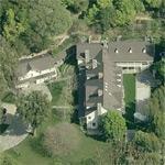 Richard Lovett's house (Birds Eye)