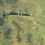 Etowah Indian Mounds (Birds Eye)