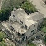 Christian LeBlanc's House