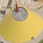 National Corvette Museum (Birds Eye)