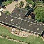 Dennis Haysbert's House (Birds Eye)