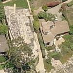 Kevin Costner's House