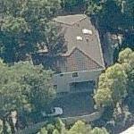Elliott Gould's House (Birds Eye)