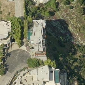 Tyler Perry's House (former) (Bing Maps)