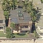 Julia Louis Dreyfus House In Santa Barbara Ca Google Maps