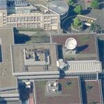 RTL Television headquarters (Birds Eye)