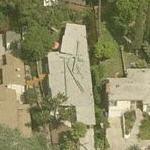 Zachary Quinto's House (Birds Eye)
