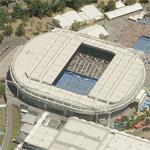 Rod Laver Arena (Birds Eye)