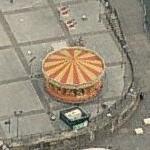 Cardiff Carousel (Birds Eye)