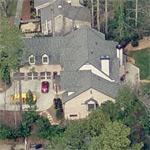 Uwe Krupp's house (Birds Eye)