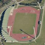 Rudolf Tonn Stadion (Birds Eye)