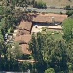 Ingo Radememacher's house (former) (Birds Eye)