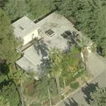 Ingo Rademacher's house (former) (Birds Eye)