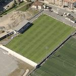 Estadio Garmendipe