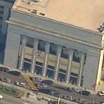 30th Street Station (Bing Maps)