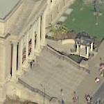 Franklin Institute Science Museum (Bing Maps)