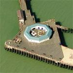 Southend Pier (Birds Eye)
