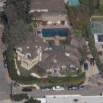 Leonardo DiCaprio's House