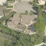 Devin DeVasquez's House (Birds Eye)