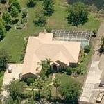 Dave Batista's House (Birds Eye)