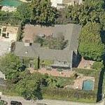 Mitzi Shore's House (former) (Birds Eye)
