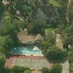 Samuel L. Jackson's House (former) (Birds Eye)