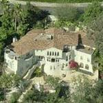 will.i.am's House (Birds Eye)
