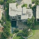 Stuart Miller's house (Birds Eye)