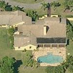 Jason Bonham's House