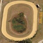 Zephyrhills Festival Park Speedway (Birds Eye)