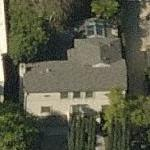 David DeLuise's House
