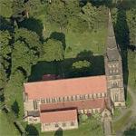 St. Chad's Church (Birds Eye)