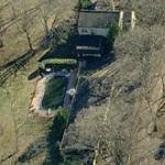 Carolyn Dawn Johnson's House (Birds Eye)