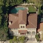 Jason Priestley's House (former)