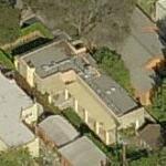 Bradley Cooper's House (Birds Eye)