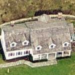 Michael Bacon's House