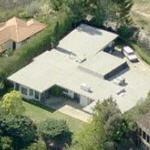 Stevie Wonder's House (Birds Eye)