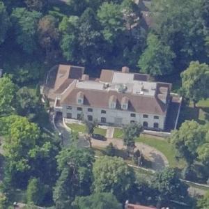 Kennedy Family Home (Birds Eye)