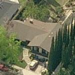 Taylor Hawkins' House (Former) (Birds Eye)