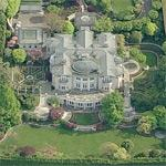 Larry Yung's house (Birds Eye)