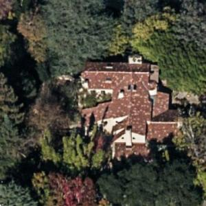 Michael Bell's House (Birds Eye)