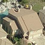 Viola Davis' House (Birds Eye)