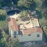 Meredith Monroe's House (Birds Eye)